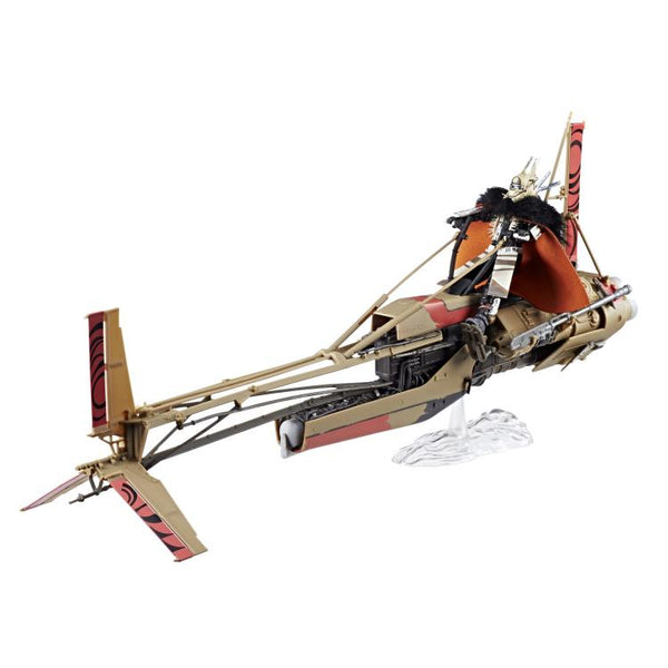 "Star Wars Black Series Enfys Nest 6"" Action Figure with Swoop Bike (Solo: A Star Wars Story) - Maximus Collectors Toys & Gifts"