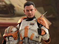 Star Wars: Revenge of the Sith MMS524 Commander Cody 1/6th Scale Collectible Figure PRE-ORDER