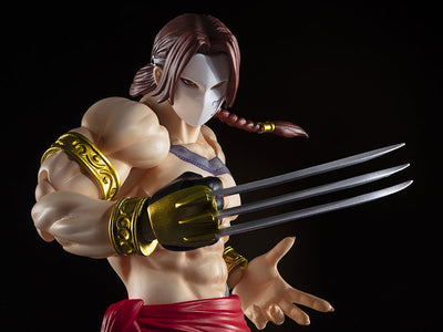 Street Fighter S.H.Figuarts Vega-Maximus Collectors