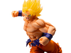 Dragon Ball Z: Broly Ichiban Kuji Super Saiyan Goku