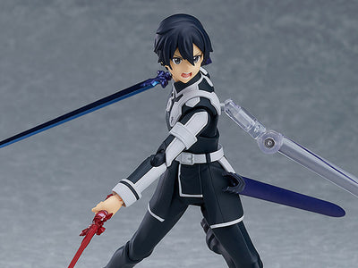 Sword Art Online: Alicization figma No.435 Kirito - Maximus Collectors