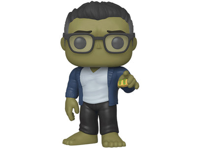 Pop! Marvel: Avengers: Endgame - Hulk (Taco)-Maximus Collectors