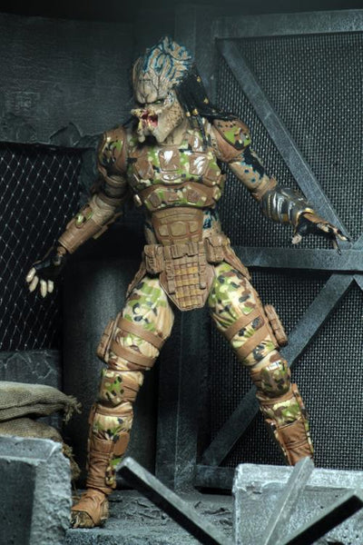 The Predator Ultimate Emissary #2 Concept Figure-Maximus Collectors