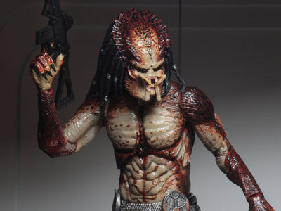 The Predator Ultimate Fugitive Predator (Lab Escape)-Maximus Collectors