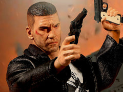 The Punisher One:12 Collective Punisher-Maximus Collectors
