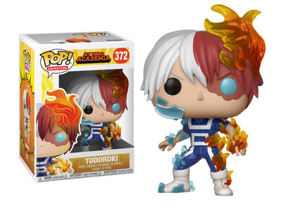 Funko My Hero Academia Pop! Todoroki-Maximus Collectors