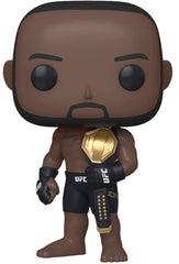 UFC Jon Jones Funko Pop - Maximus Collectors