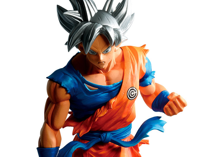 Super Dragon Ball Heroes Ichiban Kuji Ultra Instinct Goku-Maximus Collectors