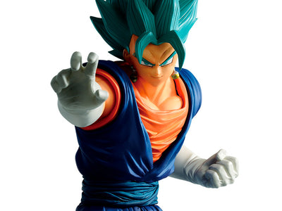 Super Dragon Ball Heroes Ichiban Kuji Super Saiyan God Super Saiyan Vegito-Maximus Collectors