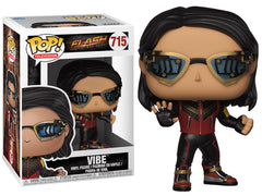 Pop! TV: The Flash - Vibe-Maximus Collectors