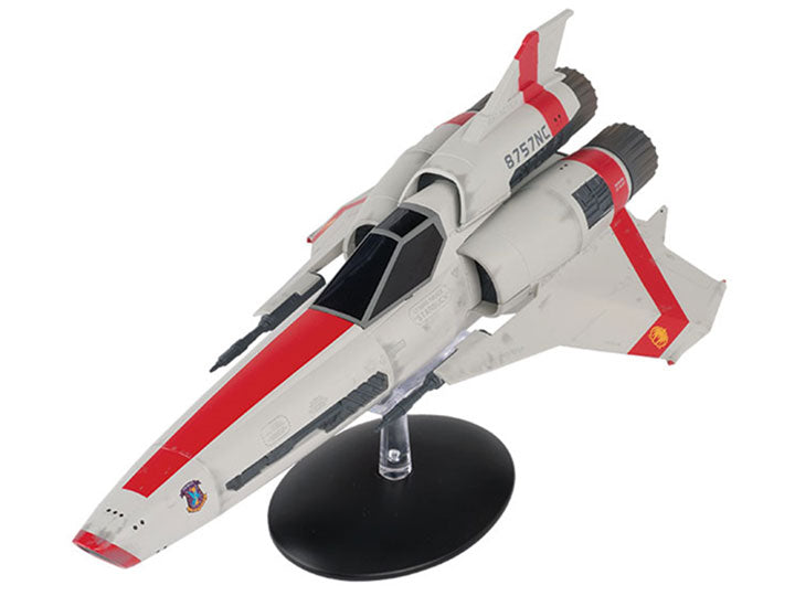 Battlestar Galactica Ship Collection #1 Viper MK-II - maximus collectors toys and gifts