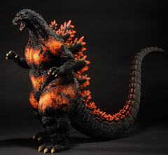 Godzilla vs. Destoroyah Toho 30cm Series Yuji Sakai Modeling Collection Godzilla-Maximus Collectors