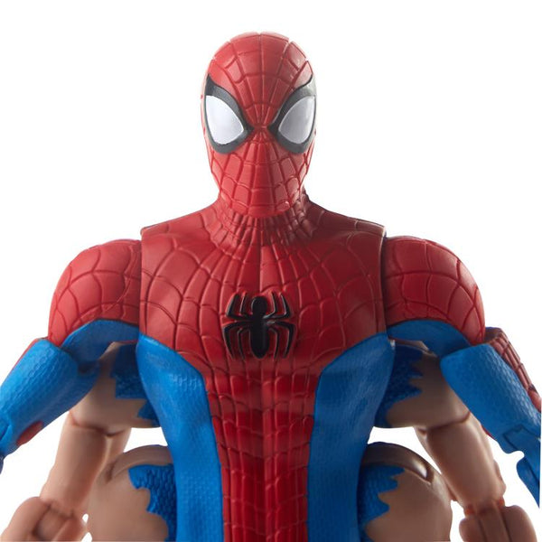 Marvel Legends Six Arm Spider-Man 6 inch Action Figure-Maximus Collectors