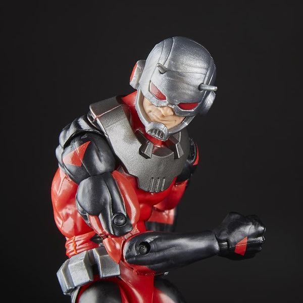 "The Astonishing Ant-Man Marvel Legends Ant-Man & Stinger Two-Pack Toys""R""Us Exclusive-Maximus Collectors"