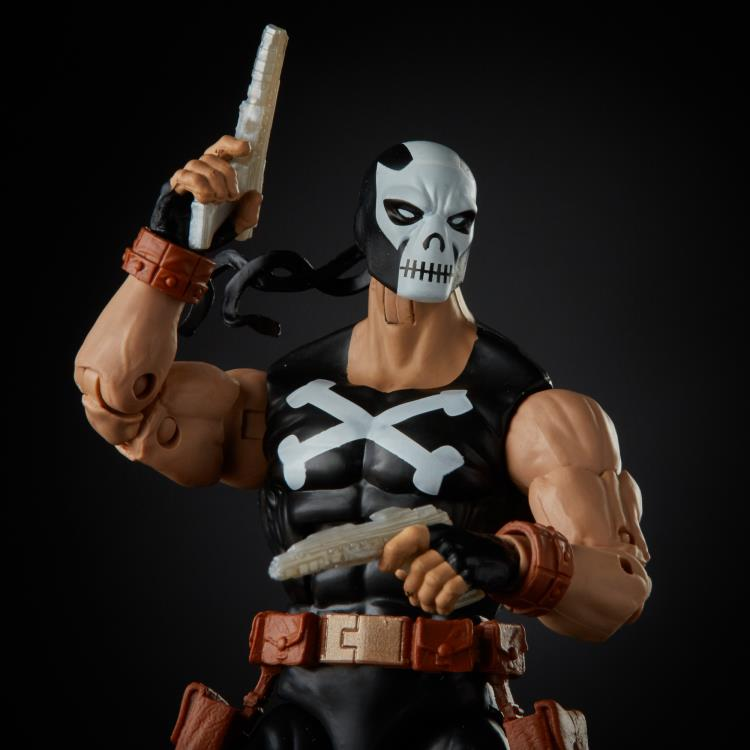 Marvel Legends Marvel's Crossbones (Crimson Dynamo BAF)