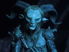 Pan's Labyrinth Guillermo del Toro Signature Collection Faun Action Figure Pre-Order