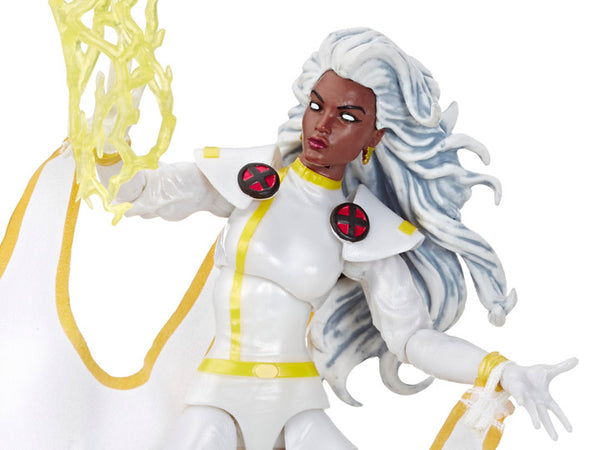Hasbro: The Uncanny X-Men Marvel Legends Retro Collection Storm-Maximus Collectors