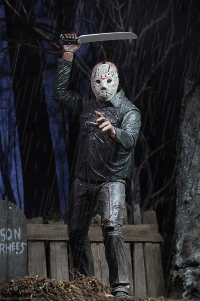 Neca - Friday the 13th Ultimate Jason Part 5 Dream Sequence Pre-Order - Maximus Collectors Toys & Gifts