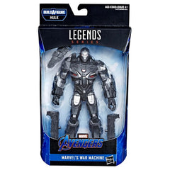 Hasbro Avengers: Endgame Marvel Legends War Machine