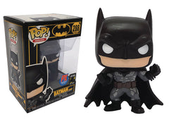 Pop! Heroes: Batman 80th - Batman: Damned PX Previews Exclusive BY FUNKO-Maximus Collectors
