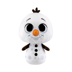 Disney Frozen 2 Olaf Plush Doll