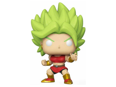 Funko Pop! Dragon Ball Super Super Saiyan Kale Figure