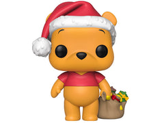 Funko Pop! Winnie the Pooh Holiday Edition Vinyl Figure
