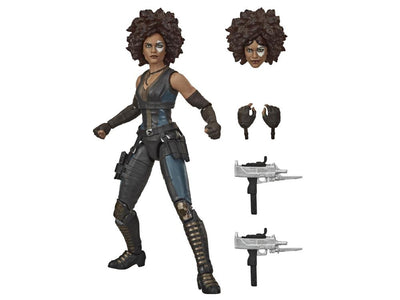 domino marvel legends deadpool movie figure