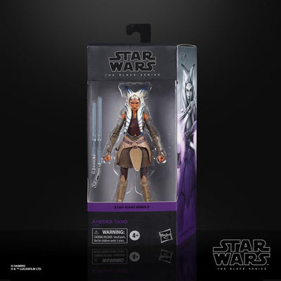 star wars black series rebels ahsoka