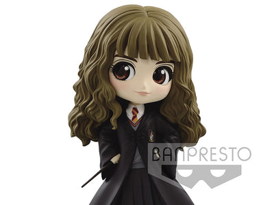 Harry Potter Q Posket Hermione Granger II (Normal Color Ver.)-Maximus Collectors