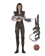 Alien Resurrection Ripley 8 Figure by NECA - maximus colectors toys and gifts