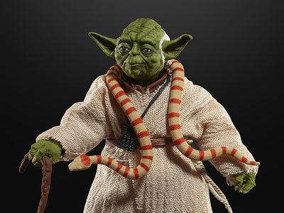 Star Wars: The Black Series Archive Collection Yoda (The Empire Strikes Back)-Maximus Collectors