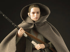 "Star Wars: The Black Series 6"" Rey Island Journey (The Last Jedi)-Maximus Collectors"