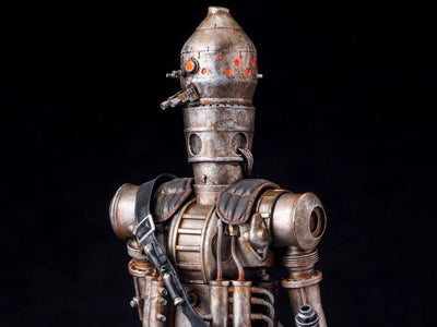 Star Wars Bounty Hunter ArtFX+ IG-88 Statue-Maximus Collectors