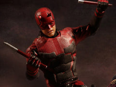 Daredevil One:12 Collective Daredevil-Maximus Collectors