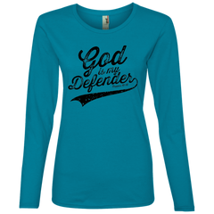 Women's Longsleeve Shirt