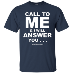 Men's Christian Tshirt
