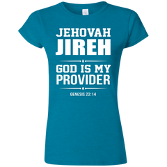 Women's Christian T-Shirt