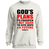Men's Christian Sweatshirt