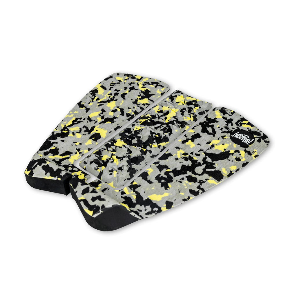 Let's Party! Blair Conklin Signature Tail Pad - Urban Camo