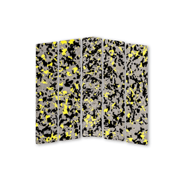 Let's Party! Blair Conklin Signature Front Skim Pad - Urban Camo
