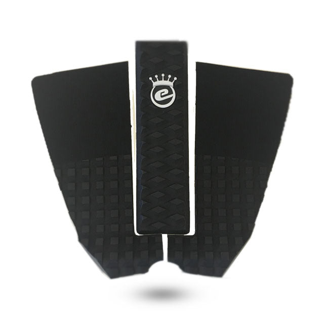 Exile Skimboards Standard Tail Pad and Arch Bar Set