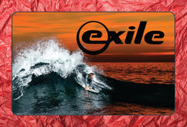 Exile Skimboards Gift Card