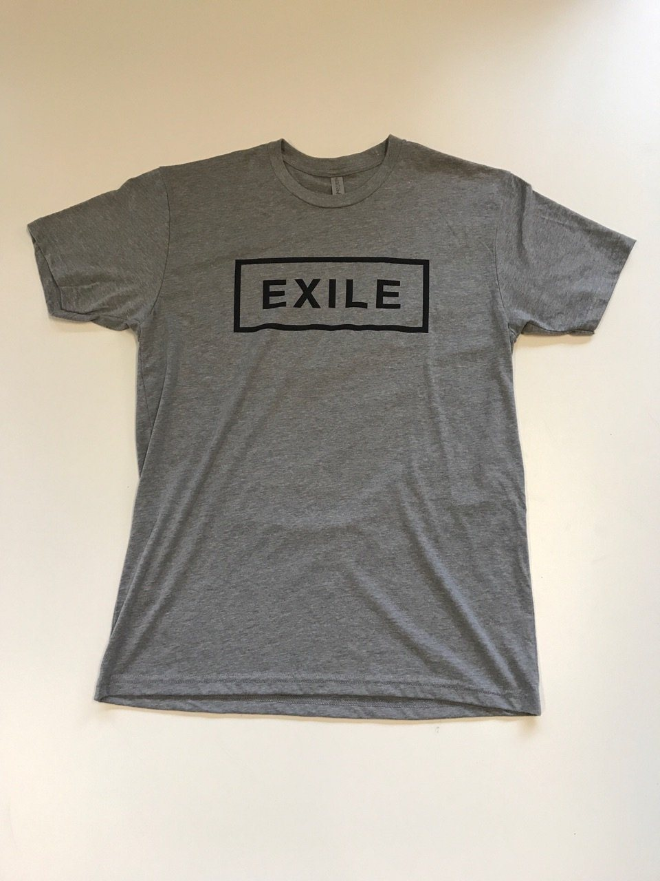 Exile Bold T-Shirt