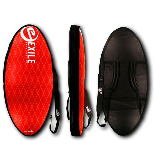 Deluxe Skimboard Travel Bag