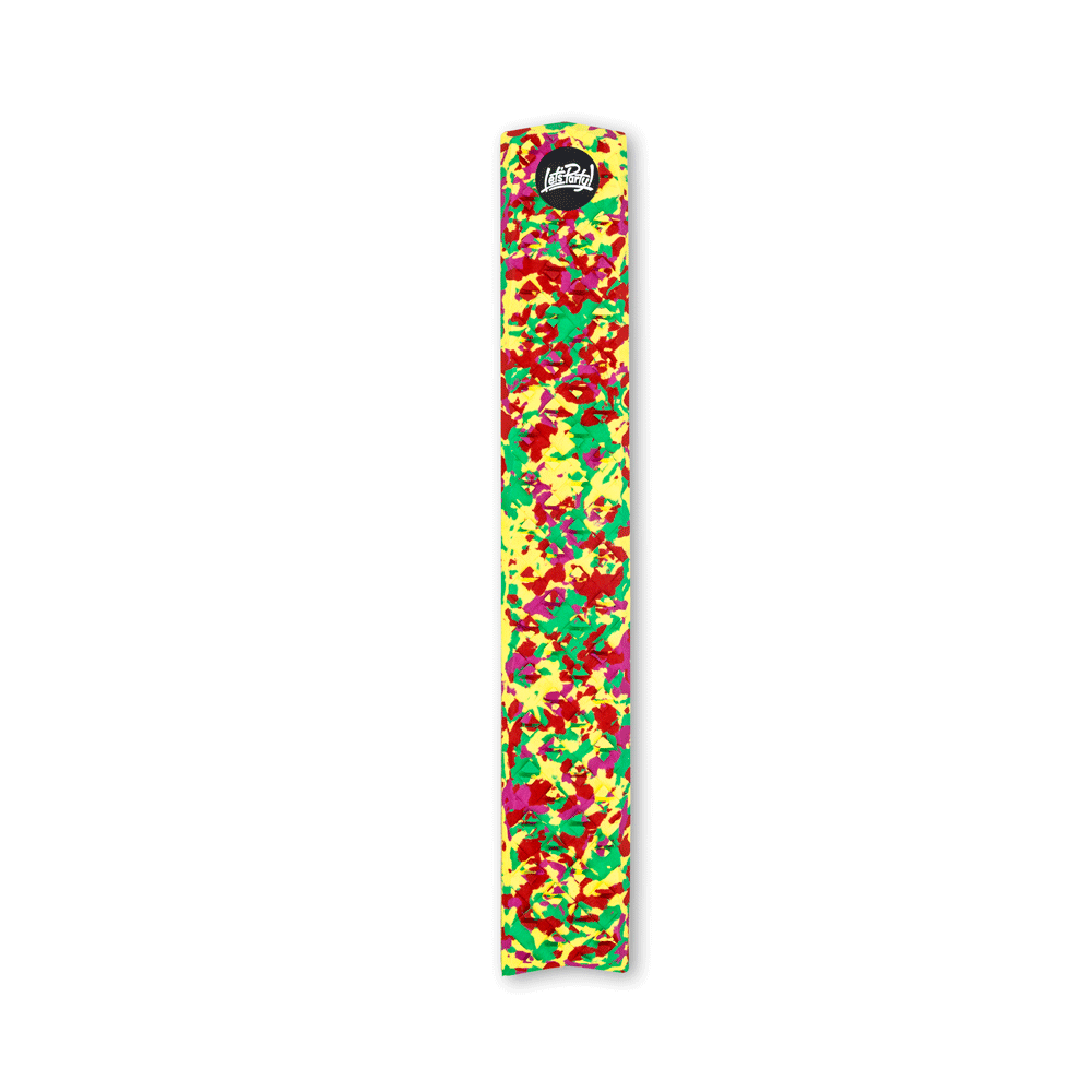 Let's Party! The Perfect Arch Bar - Party Camo