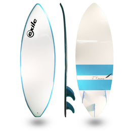 Tom Curren Signature Pro Model SkimFin™