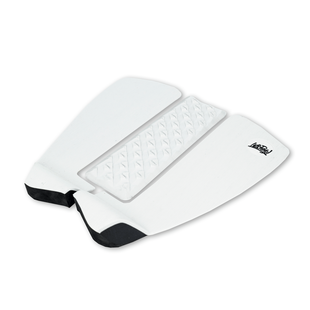 Let's Party! Blair Conklin Signature Tail Pad - White