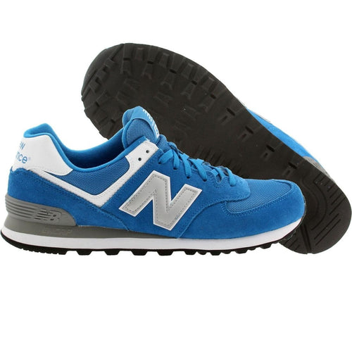 New Balance Blue ML574VAW