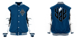 New Yay Diamond Logo Varsity Jacket